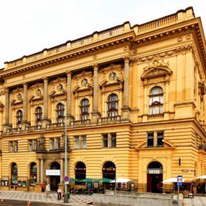 National House of Vinohrady